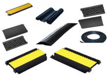 CABLE RAMP HIRE & RUBBER MAT HIRE